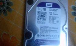 3 tb hard disk i am having if any person required