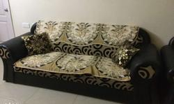 quantity -3 -(1) 3 seater (2) 2 seater (3) chaise