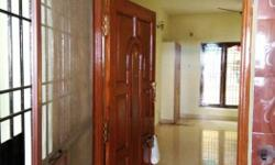 3 Year Young SEMI FURNISHED 3 BHK Flat for Rent. It is