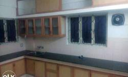 3bhk flat with all basic amenities near