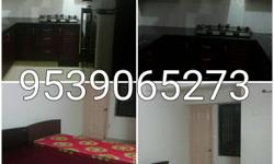 3bhk Fully Furnished Flat for rent near Ulloor