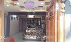 3bhk fully furnished flat.im moving to US in couple of
