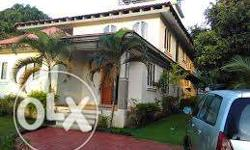 3bhk Duplex fully furnished Villa at Airport Road