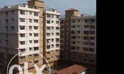 3bhk furnished flat at vaddem, vasco-da-gama, Goa in a
