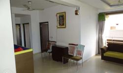 3BHK Furnished Sale Rent at New Chandkheda For Site
