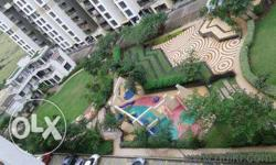 Parksyde residency Indira nagar 3 Bhk flat is avaialble