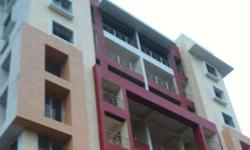 3bhk Semi Furniture New Apartment house
