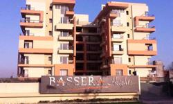 3BHK semi furnished Apartment(Ac's installed) with