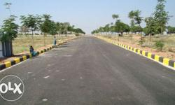 DTCP Gated plots at keelavasal Officers Avenue If you