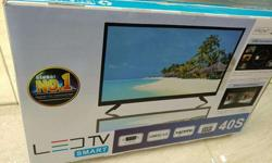 Product Description :- Sasta Led Tv with on site 2yrs