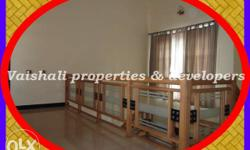 4 Bedrooms house + Study room near Eranhipalam,
