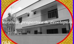2 Bhk flat for sale near Calicut Medical College. -