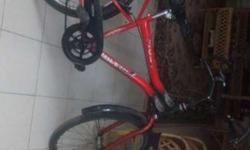 4yrs old cycle in good condition