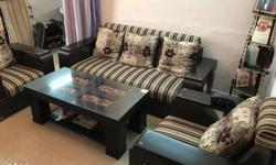 Living Room Furnitures Set