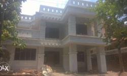 6&1/2 cent plot worth Rs 3.5 lakh/cent.wel with high