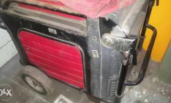 6.5 kva honda petrol generator for sell in very good