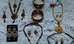I want sell my jewellery. It is good condition 2month