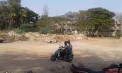 Rs.15 lakh per centThis land is very near to Perur and