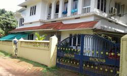 Good and all fecility with good furnished house kannur