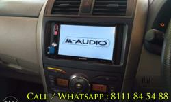 7 inch touch screen music system mp3, mp4 video