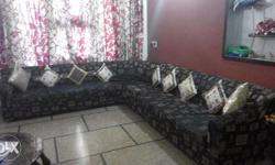 7 seater sofa for sell in low rate