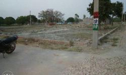Redy to move site Free Hold plat With Damar Road, Park,