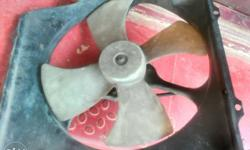 800 fan good condition