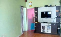 800 sqft flat at prime location Gulmohor road, Savedi,