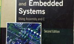 8051 Microcontroller and embedded systems - Mazidi