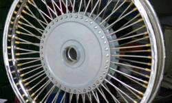 80 spoke wheels for royal enfield new & old models of