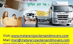 Mata Rani Packers and Movers is a prestigious name