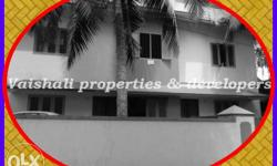 8 cents plot area and 4 Nos. 2 bedroom Flat unit for