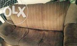 8 years used sofa for sale