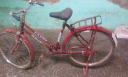 6 month old bicycle good condition contact Pawan kumar