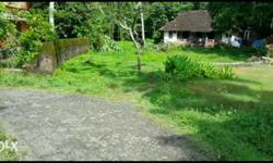 9.25 cent plot for sale in thathappilly paravur