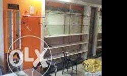 9 x 21 Shop available in Ghumar Mandi very prime