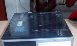 A1 condition Celeron CPU for sell HP 1gb ddr2 ram ||
