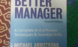 A book of proven techniques and essential skills