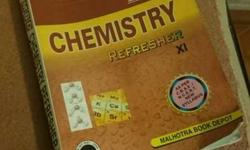 A Guide To Chemistry Class Xi And Xii
