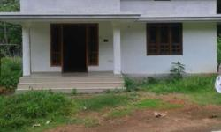 A house of 1200 Sq ft under construction at Otupara