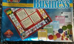 A intresting bussiness game of all over india