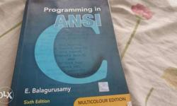 A must for all students who are new to C programming!!!