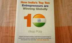 A nice book for business.Hard coverd book