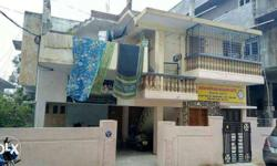A part of a group house,located in Malkajgiri,rk nagar