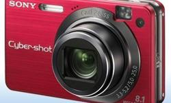 I want to sell my sony cyber shot digital camera to any