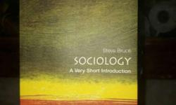 a very handful book for sociology hons and post