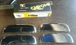 ABS handle chrome cover for alto and Wagner