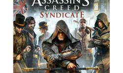 AC SYNDICATE PS4 (pre-owned)