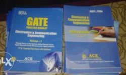 Ace Gate Ece 2016 New Material
