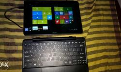 Acer one 10 atom (Tablet+laptop) , brand new with